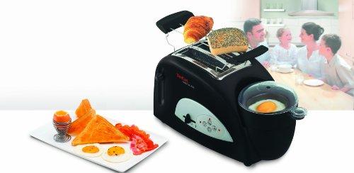 Der toaster der auch eier kochen kanndasmussichhaben de - Eier kochen mittel ...